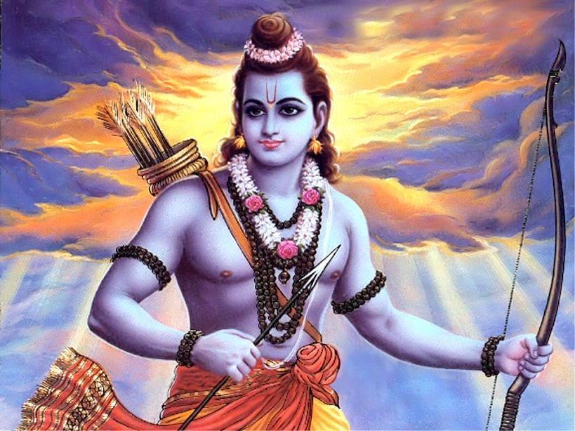 Risultati immagini per Rāmāyaṇa